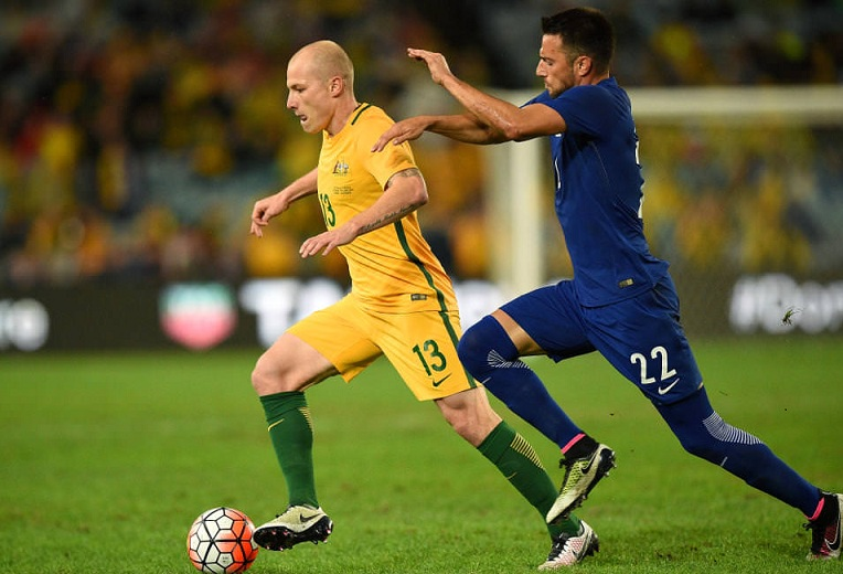 Australia vs Thailand Live Streaming Football Match, Squads, Prediction, H2H, TV Channels Info