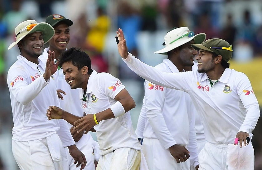BAN vs AUS 2nd Test Live Score, Commentary, TV Channels Info