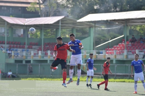 Chanmari West vs Chhinga Veng FC Live Stream