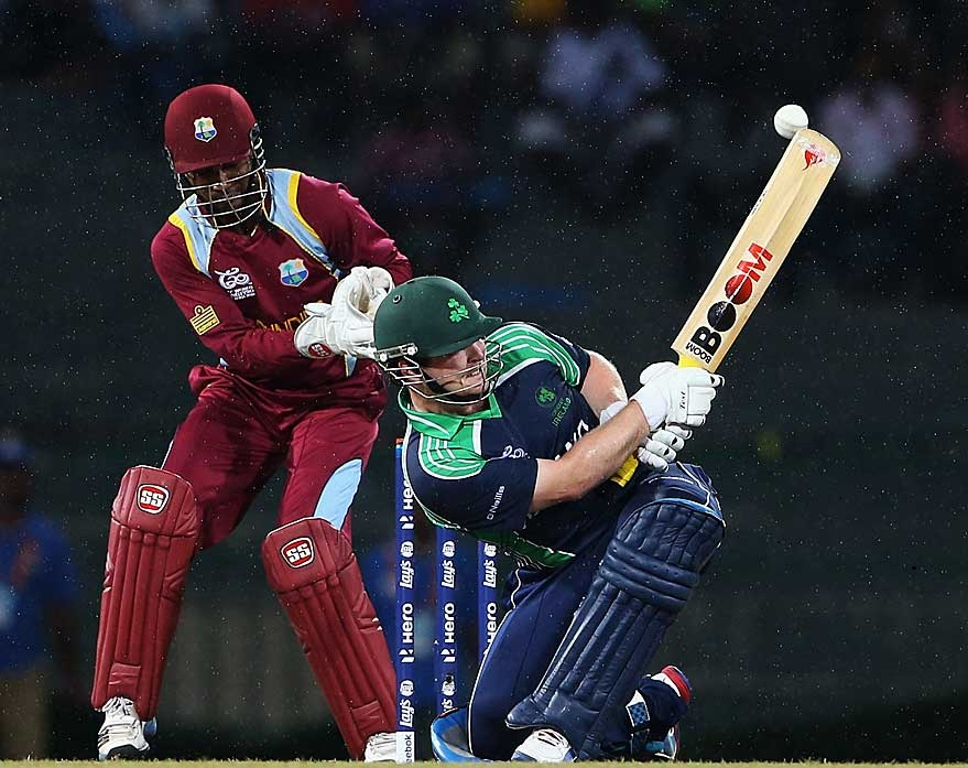 IRE vs WI Live Streaming Only ODI TV Channels Info, West Indies Tour of Ireland 2017
