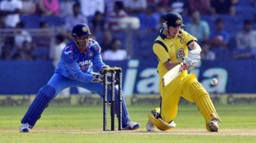 India vs Australia Live Streaming 5th ODI Today Cricket Match