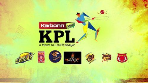 KPL Live Streaming