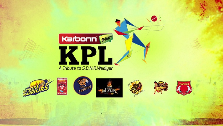 KPL Live Streaming