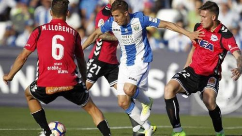 Leganes vs Getafe Live Streaming