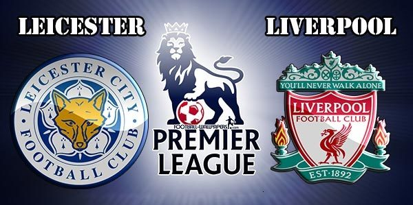 Leicester City vs Liverpool Live Streaming Premier League