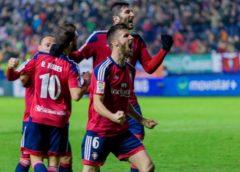 Osasuna vs Albacete Live Streaming Football Match
