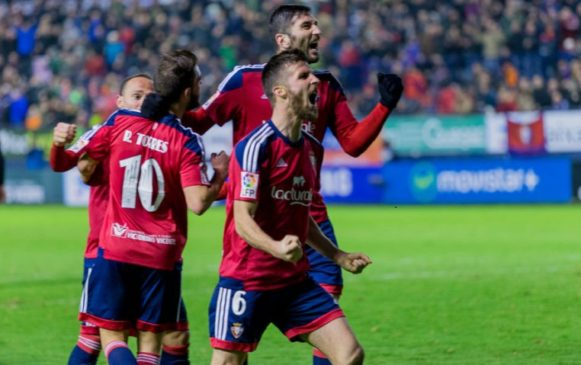 Osasuna vs Albacete Live Streaming Football Match