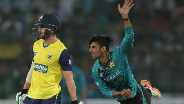 PAK vs WXI Live Streaming 2nd T20 Cricket Match World XI tour of Pakistan, 2017