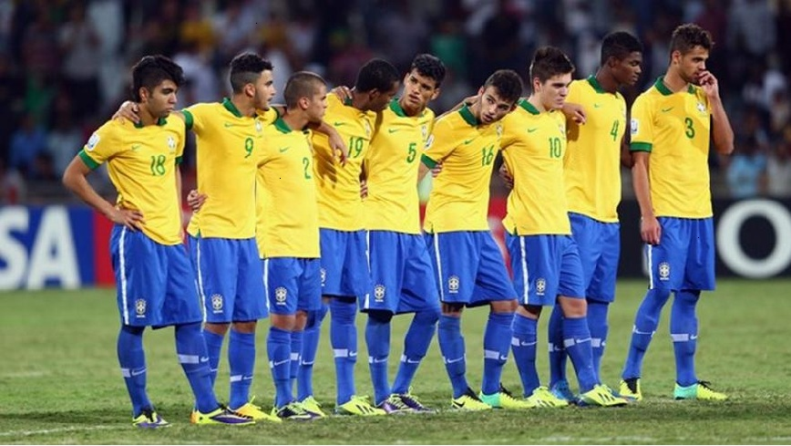 Brazil vs Mali U17 World Cup Match For 3rd Place Live Broadcast TV Channels, Kick Off Time
