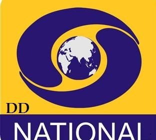 DD National Doordarshan TV Channel Live Coverage India vs New Zealand Match Today