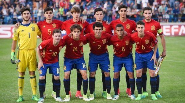 England vs Spain Live Stream FIFA U-17 World Cup
