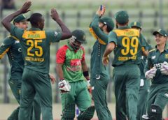 GAZI TV Live Broadcast Bangladesh Tour of South Africa 2017, T20I, Test, ODI