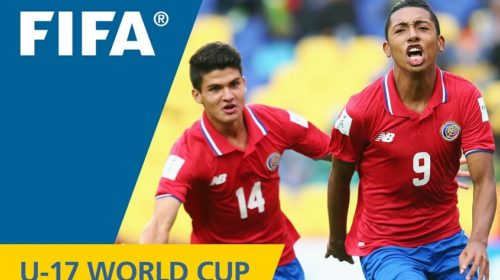 Germany u17 vs Costa Rica u17 Live Stream, Score, Preview, Prediction