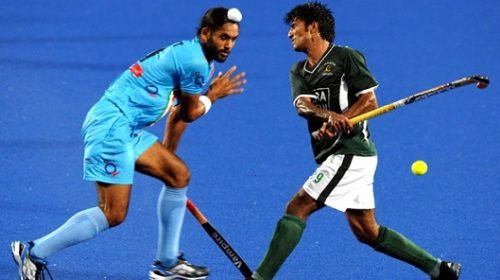 Asia Cup Hockey India vs Pakistan Live Online Streaming on Star Sports 2