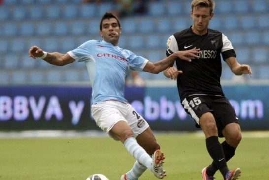 Malaga vs Celta Vigo Live Streaming Today La Liga Football Match Preview Today