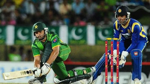 Pakistan vs Sri Lanka Third ODI Live Streaming