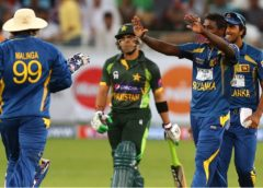 PAK vs SL Live Streaming 2nd ODI Cricket Match On PTV Sports TV Channels