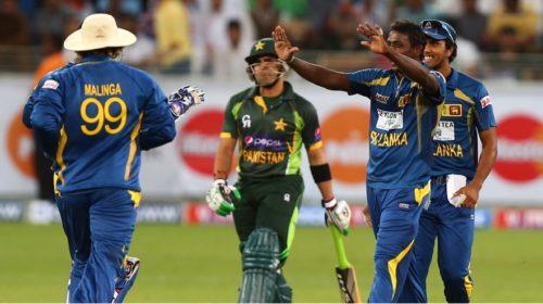 PAK vs SL Live Streaming 2nd ODI Cricket Match On PTV Sports TV Channels