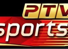 PTV Sports live coverage TV Channel Live Broadcast cricket match