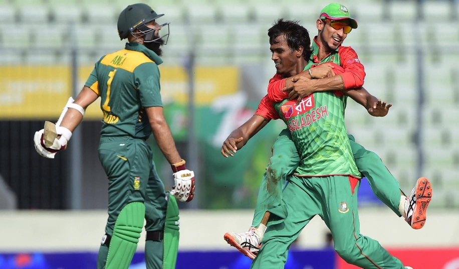 RSA vs BAN Live Streaming 1st ODI Cricket Match Preview Today