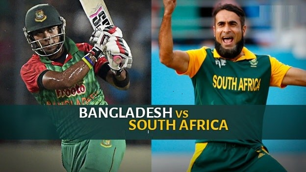 South Africa vs Bangladesh 3rd ODI Live Stream, Score, Playing XI, TV Channels Info