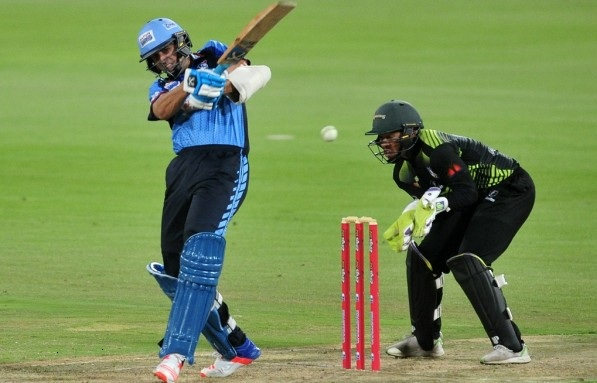 CSA T20 Challegne - Warriors vs Titans Live Stream 5th Match Today On Which TV Channels, When and Where to Watch