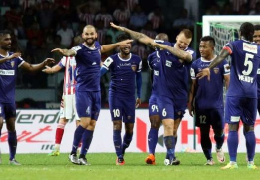 Chennaiyin FC vs Northeast United Live Stream