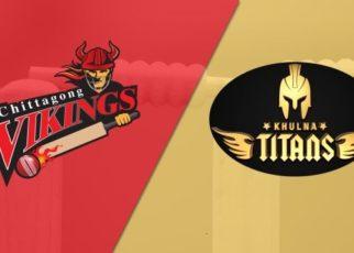 Chittagong vs Khulna 11th Match Live Broadcast TV Channels Info, Venue, Team Squads