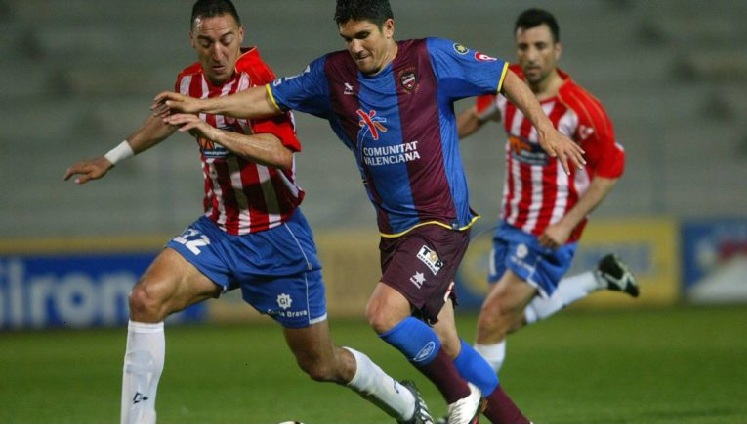 Levante vs Girona Live Streaming Preview Prediction Team Squads