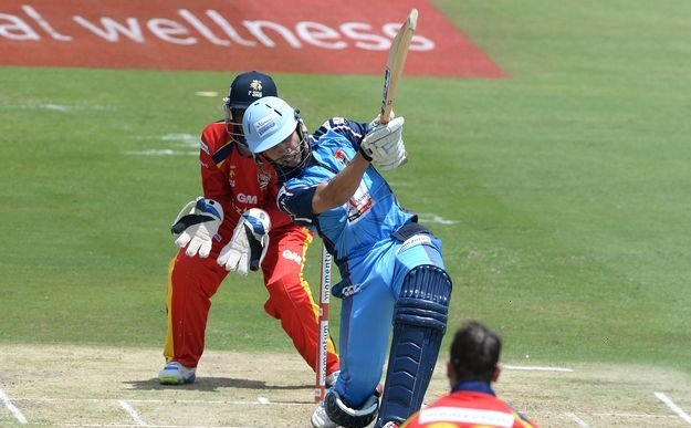 LIONS vs TIT Live Streaming 17th Match - CSA T20 Challenge 2017