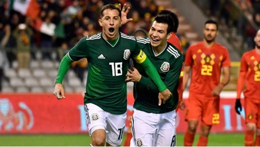 Poland vs Mexico Live Stream TV Channels Info, Kick Off Time