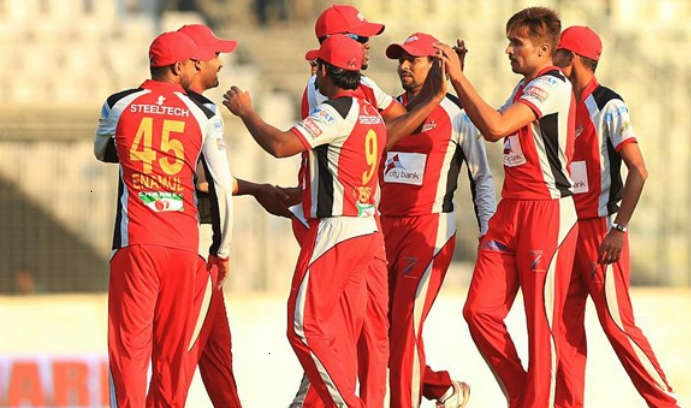 Today RGR vs Chittagong 7th Match Live Streaming TV Channels BPL 2017
