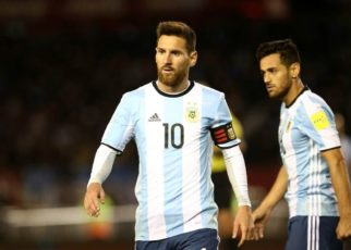 Russia vs Argentina Live Streaming Today International Friendlies Match