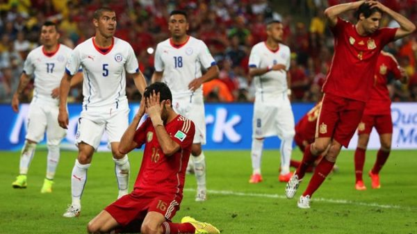 Spain vs Costa Rica Live Streaming Friendly Football Match, TV Channels, Kick Off Time