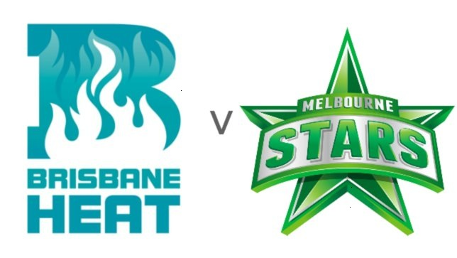 Brisbane Heat vs Melbourne Stars Live Streaming