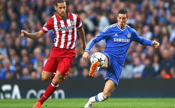 Chelsea vs Atletico Madrid Live Stream Football Match Preview 05 December 2017