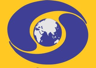 DD National Doordarshan Live Broadcast Sri Lanka Tour of India 2017
