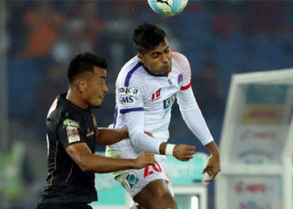 Delhi Dynamos vs Jamshedpur ISL 2017 Live Stream