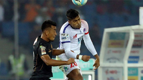 Delhi Dynamos vs Jamshedpur ISL 2017 Live Stream, TV Channels, Kick Off Time, Preview