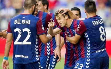 Eibar vs Girona Live Stream Football Match Preview
