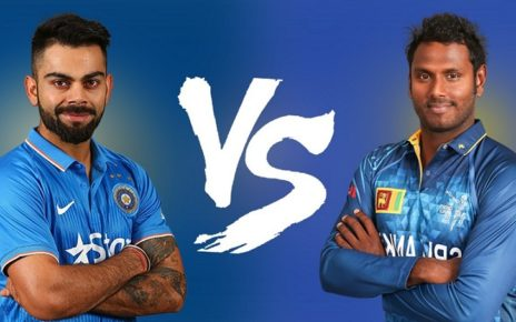 Probable Playing XI IND vs SL