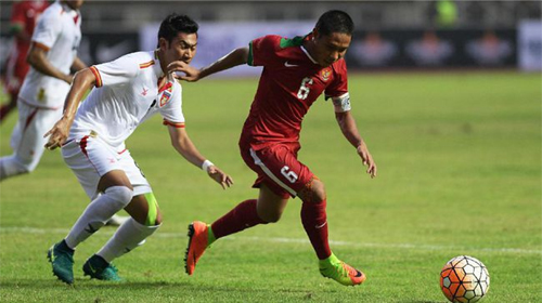 Mongolia vs Indonesia Live Stream Friendlies Football Match Preview 04 Dec 2017