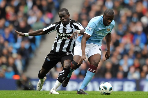 Newcastle United vs Manchester City Live Streaming TV Channels, Kick Off Time, Venue, Team Squads