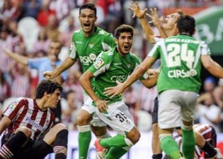 Real Betis vs Athletic Bilbao Live Streaming Football Match Preview Today