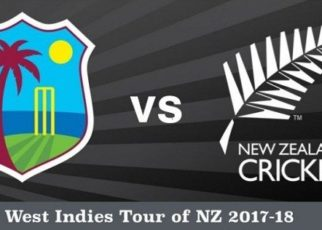 NZ vs WI Live Streaming First T20I Match Preview, Prediction, Score, TV Channels
