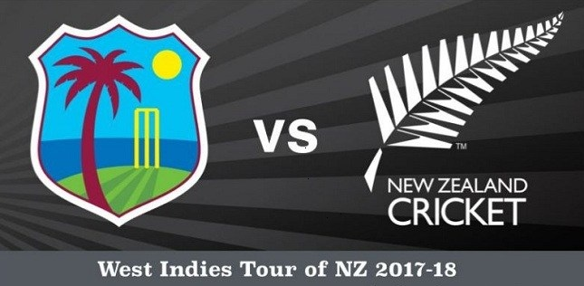 NZ vs WI Live Streaming T20I Match Preview, Prediction, Score, TV Channels