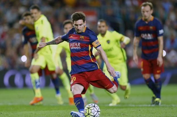 Barcelona vs Levante Live Streaming La Liga Football Match Preview, TV Channels, Kick Off Time, Team Squads