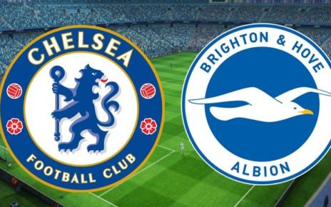 Brighton vs Chelsea Live Streaming Football Match Preview Prediction