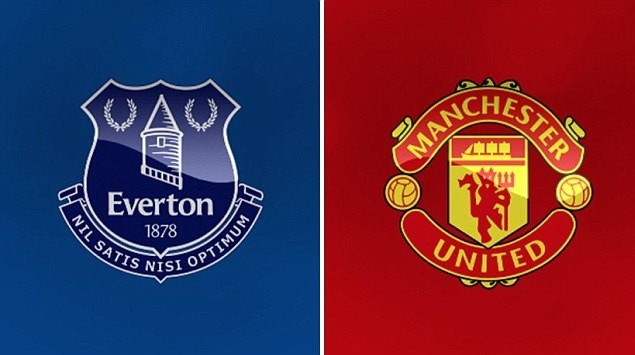Everton vs Man United Live Streaming Football Match TV Channels, Kick Off Time, Squads, Venue