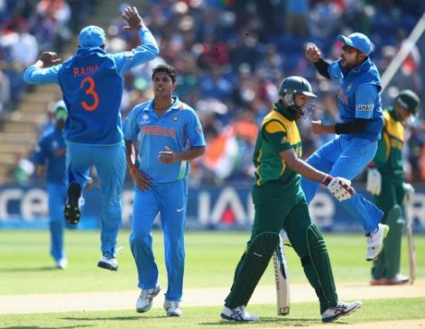 RSA vs IND Live Broadcast First Test Match on Sony Ten 1 TV Channels - South Africa vs India